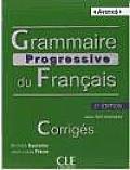 Grammaire Progressive Du Francais (2ND 13 Edition)