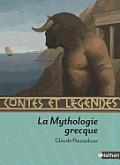 Contes Et Legendes de la Mythologie Grecque