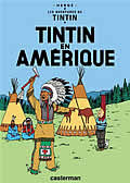 Tintin en Amerique Tintin in America