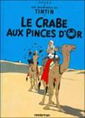 Le Crabe aux pinces dor The Crab with the Golden Claw