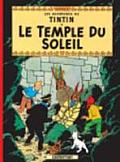 Le Temple Du Soleil / Prisoners of the Sun (Tintin)