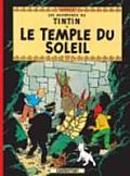 Le Temple Du Soleil = Prisoners of the Sun