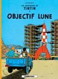 Objectif Lune Tintin