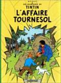Les Aventures De Tintin : L'affaire Tournesol (56 Edition)