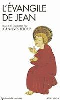Evangile de Jean (L')