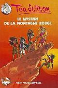 Le Mystere de La Montagne Rouge N2