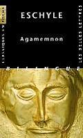 Eschyle, Agamemnon
