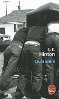 Outsiders (Ldp Litterature)