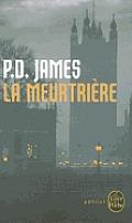 La Meurtriere (Ldp Policiers)