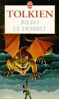 Bilbo Le Hobbit by J. R. R. Tolkien