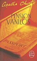 Pension Vanilos