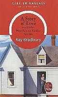 A Story Of Love (Ldp LM.Unilingu) by Ray Bradbury