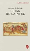 Jehan De Saintre