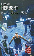 Destination Vide (Ldp Science Fic) Cover