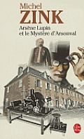 Arsene Lupin Et Le Mystere D Arsonval (Ldp Policiers)