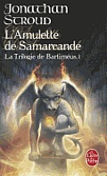 La Trilogie Bartimeus T01 Amulette Samarcande (Ldp Fantasy)