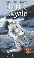 Battle Royale (Ldp Litterature)