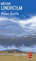 Alien Earth (Ldp Science Fic) Cover