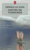 Contes de Terremer (Ldp Science Fic)