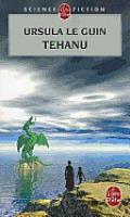 Tehanu (Ldp Science Fic)
