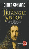 Le Triangle Secret T02 Cinq Templiers Jesus