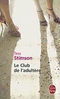Le Club de L Adultere
