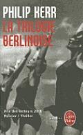 La Trilogie Berlinoise: L'Ete de Cristal/La Pale Figure/Un Requiem Allemand