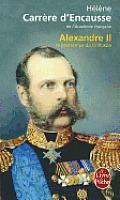 Alexandre II: Le Printemps de la Russie