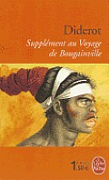 Supplement Au Voyage De Bougainville (01 Edition)
