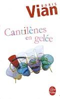 Cantilenes En Gelee