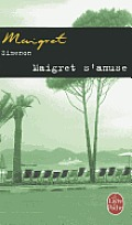 Maigret S Amuse (Ldp Simenon)