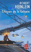 Citoyen de La Galaxie (Ldp Science Fic) Cover