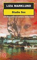 Studio Sex (Ldp Thrillers)