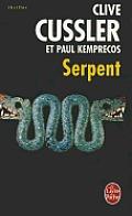 Serpent (Ldp Thrillers)
