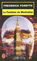 Le Fantome de Manhattan
