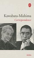 Kawabata-Mishima Correspondance