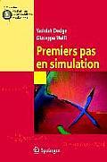 Premiers Pas En Simulation (Statistique Et Probabilites Appliquees)