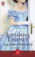 Les Freres Malory - 8 - Les Tresors Du D
