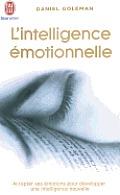 Lintelligence Emotionnelle