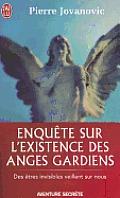 Enquete Sur Lexistence Des Anges Gardien