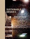 Sustainable Design: Towards a New Ethics of Architecture and City Planning