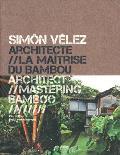 Simon Velez, Architecte/Simon...