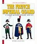 French Imperial Guard - Vol 4: Officers and Soldiers Vol 8