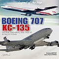 Boeing 707, KC-135 and Their...
