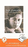 Suite Francaise [With Headphones]