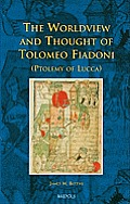 DISPUT 22 The Worldview and Thought of Tolomeo Fiadoni, Blythe