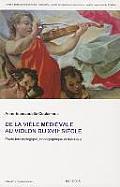 de La Viele Medievale Au Violon Du Xviie Siecle: Etude Terminologique, Iconographique Et Theorique
