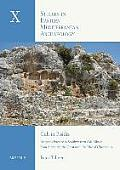 Studies in Eastern Mediterranean Archaeology #10: Cult in Pisidia: Religious Practice in Southwestern Asia Minor from Alexander the Great to the Rise of Christianity