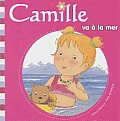 Camille va a la mer