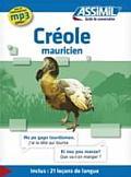 Creole Mauritian